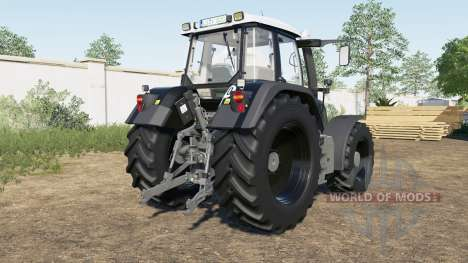 Fendt Favorit 700 Vario für Farming Simulator 2017