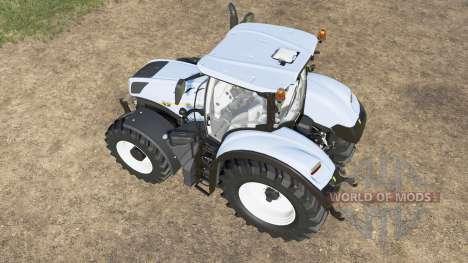New Holland T7-series pour Farming Simulator 2017