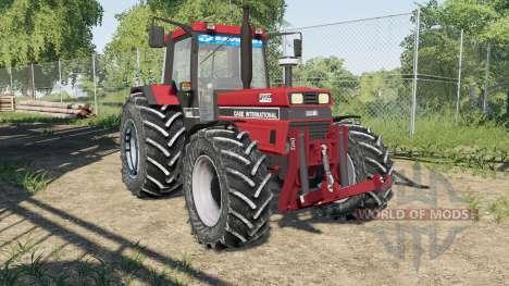 Case International 1455 XL für Farming Simulator 2017