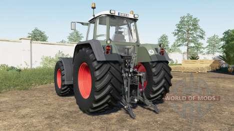 Fendt 900 Vario TMS pour Farming Simulator 2017