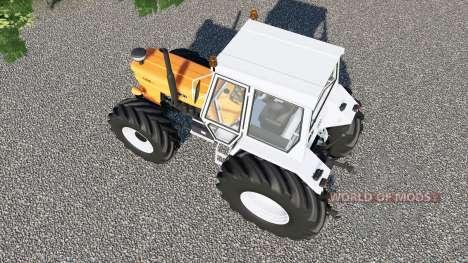 Fiat 1300 DT für Farming Simulator 2017