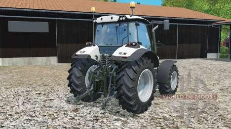 Lamborghini Nitro 120 Tier 4i VRT für Farming Simulator 2015