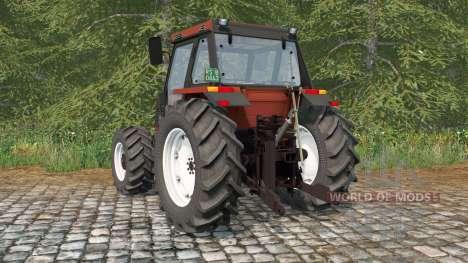 Fiat 88-94 DT für Farming Simulator 2017