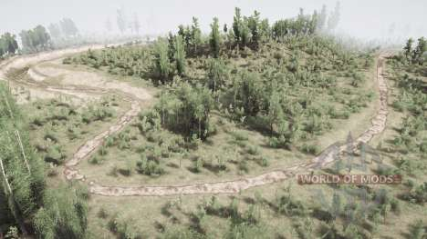 Sept pour Spintires MudRunner