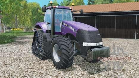 Case IH Magnum 380 CVT für Farming Simulator 2015