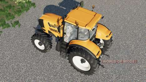 Renault Atles 900 RZ pour Farming Simulator 2017
