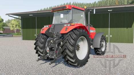 Case IH Magnum 7200 Pro für Farming Simulator 2017