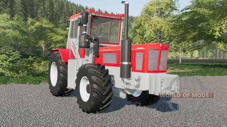 Schluter Super-Trac 3000 TVL-LS für Farming Simulator 2017