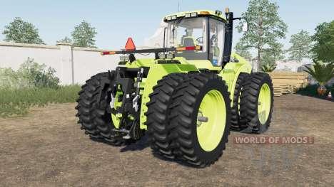 Case IH Steiger pour Farming Simulator 2017