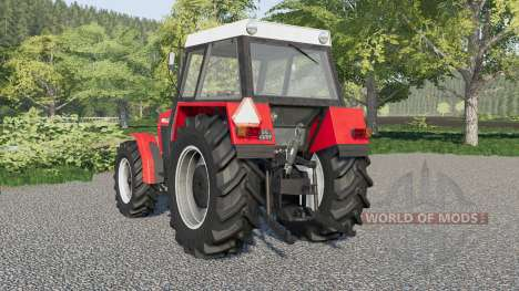 Ursus 914 für Farming Simulator 2017