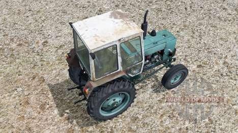 UMZ-6КЛ pour Farming Simulator 2015