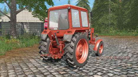 MTZ-80 Belarus für Farming Simulator 2017