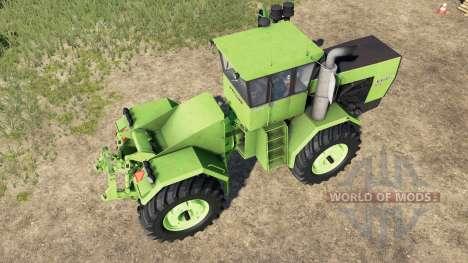Steiger Tiger IV KP525 pour Farming Simulator 2017