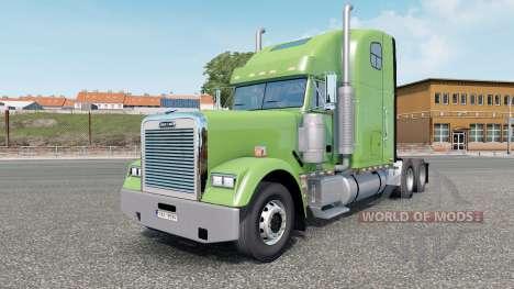 Freightliner Classic XL pour Euro Truck Simulator 2