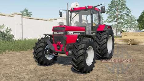 Case International 56-series pour Farming Simulator 2017