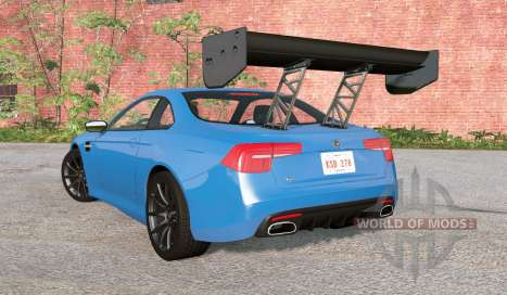 ETK K-Series more parts v1.6.2 pour BeamNG Drive