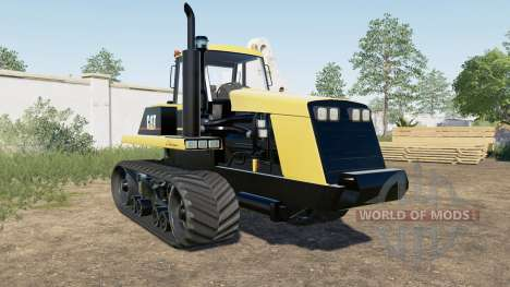 Caterpillar Challenger 75C für Farming Simulator 2017