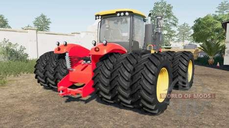 Versatile 610 für Farming Simulator 2017