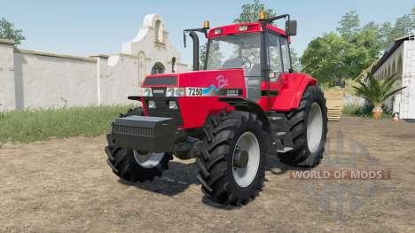 Case IH Magnum 7200 Pro pour Farming Simulator 2017