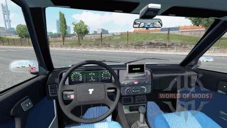 Tofas Kartal pour Euro Truck Simulator 2