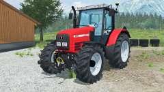 Massey Ferguson 6260 FL consolᶒ für Farming Simulator 2013