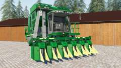 John Deerᶒ 7760 für Farming Simulator 2017