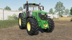 John Deere 6230R&6250R für Farming Simulator 2017
