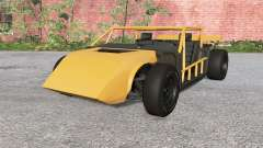 Civetta Bolide Super-Kart v2.2a pour BeamNG Drive