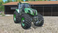 New Holland T8.3Զ0 pour Farming Simulator 2015
