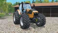 Deutz-Fahr 7250 TTV Agrotroꞥ für Farming Simulator 2015