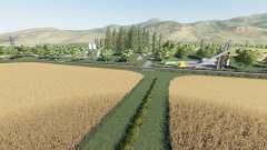 Sherwood Park Farm v2.1 pour Farming Simulator 2017