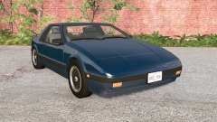Soliad Fieri S V6 engine v1.1 pour BeamNG Drive