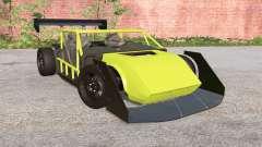 Civetta Bolide Super-Kart v2.2d pour BeamNG Drive