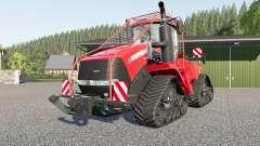 Case IH Steiger Quadtrac 470〡540〡620 für Farming Simulator 2017