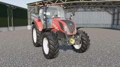 New Holland T5-serieᵴ pour Farming Simulator 2017