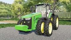 John Deere 8245R-8400R US für Farming Simulator 2017