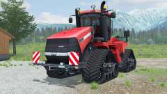 Case IH Steiger 600 Quadtrac round lighting pour Farming Simulator 2013