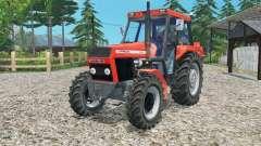 Ursus 101Ꜭ pour Farming Simulator 2015