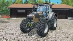 Deutz-Fahr 7250 TTV Agrotroꞑ für Farming Simulator 2015