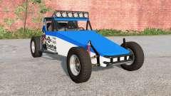 Autobello Buggy v1.2 pour BeamNG Drive