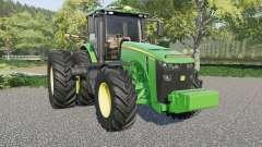 John Deere 8R-serieȿ für Farming Simulator 2017