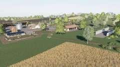 Giants Island 09 v1.0.6 pour Farming Simulator 2017