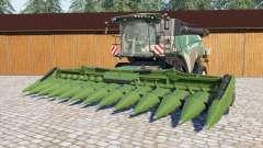 New Holland CR10.90 camo pour Farming Simulator 2017