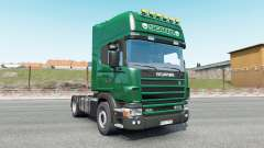 Scania R144L für Euro Truck Simulator 2