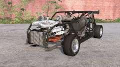 Bruckell LeGran Buggy v4.1 für BeamNG Drive