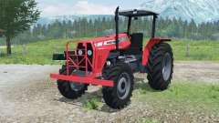 Massey Ferguson 250 XE Advanced pour Farming Simulator 2013