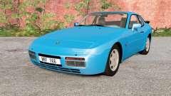 Porsche 944 1988 pour BeamNG Drive