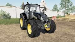 New Holland T5.100-T5.1Ꝝ0 pour Farming Simulator 2017