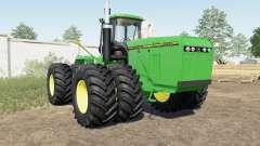 John Deere 8960 & 8970 pour Farming Simulator 2017