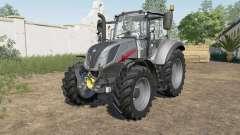 New Holland T5.100-T5.140 pour Farming Simulator 2017